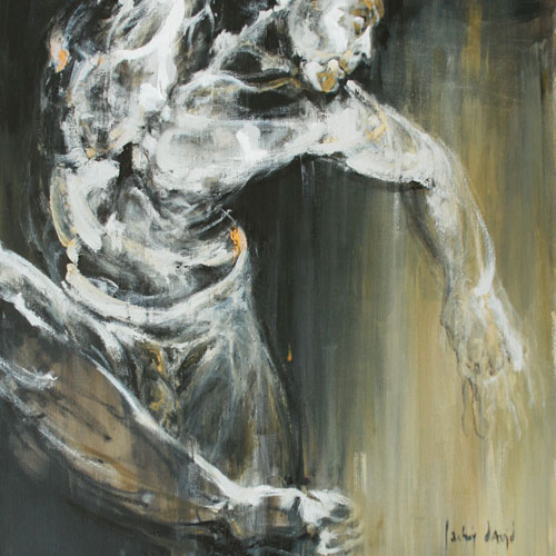 Peintures - Jackie David - Dessins & croquis / Peintures